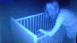 Top 5 Scariest Things Caught On Baby Monitors 🔷 Scary Ghost Videos