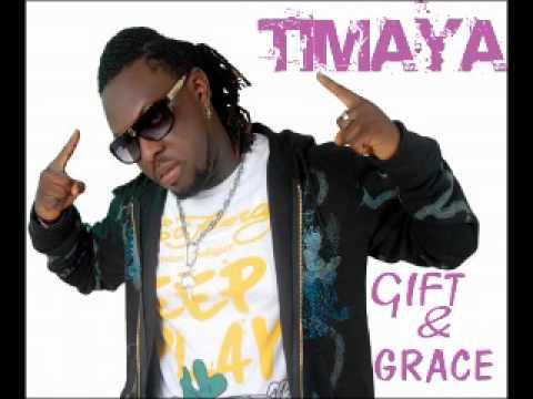Yankulu Ya (Dem Mama Remix) - Timaya | Gift & Grace | Official Timaya