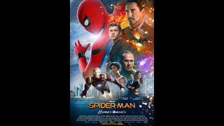 Spiderman homecoming full movie working {description}