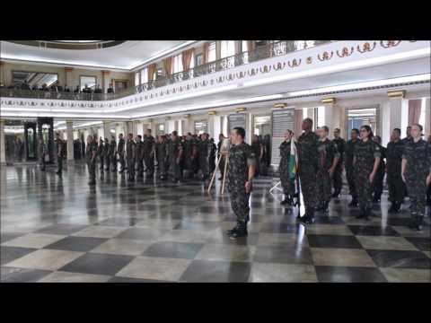 Canção do Exército