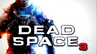 Dead Space 3 - PC Gameplay