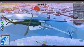 AirDrop в JailBreak (Roblox)
