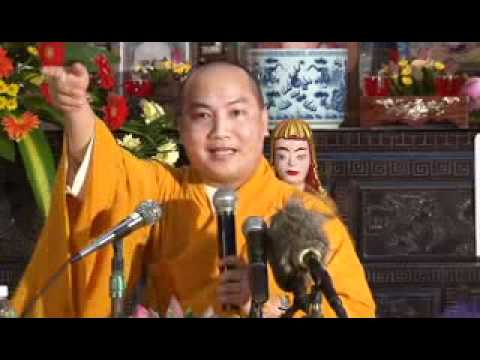 Hoa Phuoc Kho Luong 2/2 - DD Thich Phuoc Tien