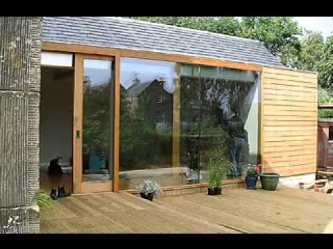 Diy garden room decorating ideas youtube for Diy garden room