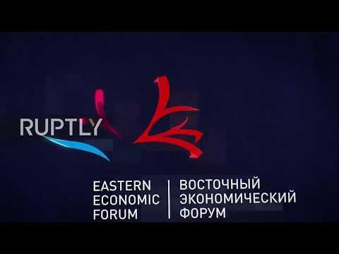 Live: IV Eastern Economic Forum continues in Vladivostok