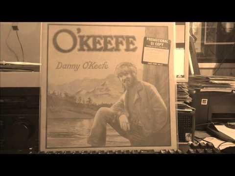 DANNY O'KEEFE - HONKY TONKIN' 1973