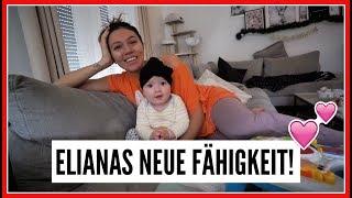 ELIANAS NEUE FÄHIGKEIT! | 30.12.2018 | ✫ANKAT✫