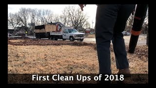 Spring Clean Up , Lawn Care Season Is Right Around The Corner