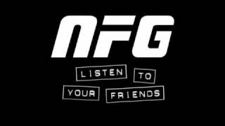 "New Found Glory ""Listen To Your Friends"" New Single"