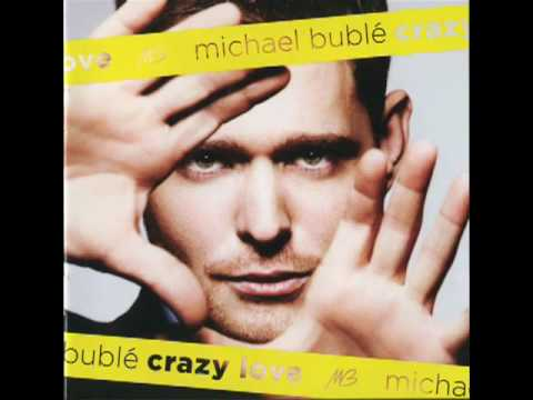 Michael Buble   All I Do Is Dream Of You Official Album Version