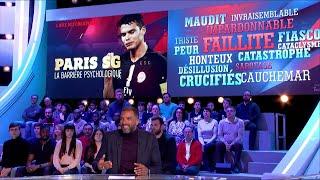 Le CSC revient sur l'élimination du PSG en Ligue des Champions