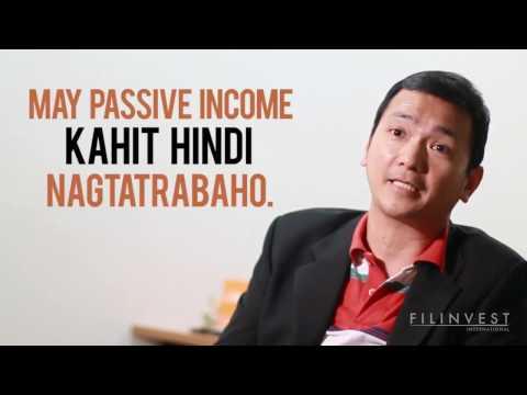 OFW Millionaire Story - Joselino Javier - Kuwait