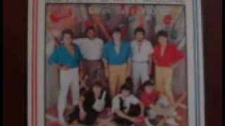 Los Flamers- Popurri La Negra Tomasa