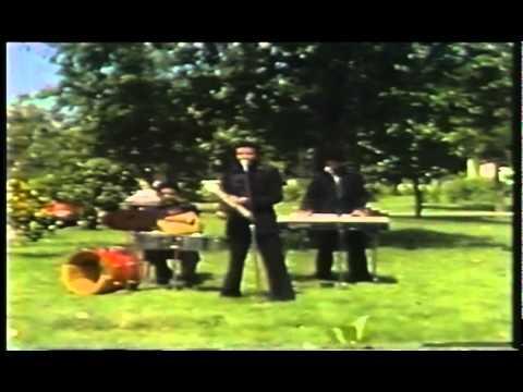 LOS INOLVIDABLES - La Boda Negra - MERENGUE CLASICO 80'S