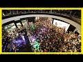 Lexington band oduševio publiku u Big Fashion centru