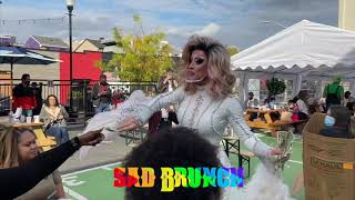 Katrina Colby @ SADBrunch Presents: Hallokween 2.0
