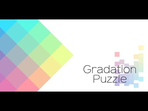Color Puzzle:Gradation - Apps on Google Play