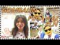 GOMBALIN PEGAWAI PLN DI FAMILY DAY HLN 73 BALI !!!