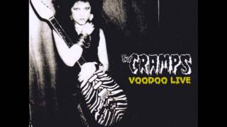 The Cramps   Voodoo Idol