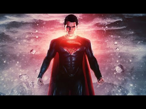 Superman Black Suit Fullscreen WhatsApp Status 🖤👊💪 • Superman Vs Steppenwolf • Justice League