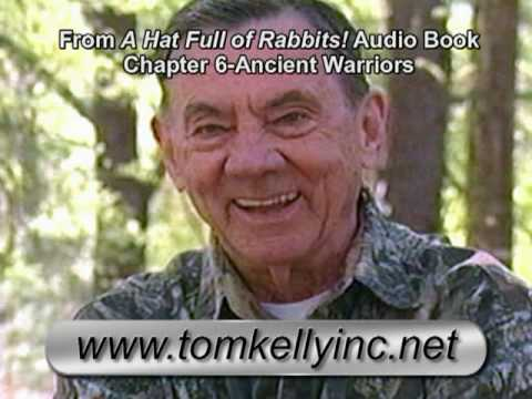 Tom Kelly-A Hat Full Of Rabbits Audio Sample