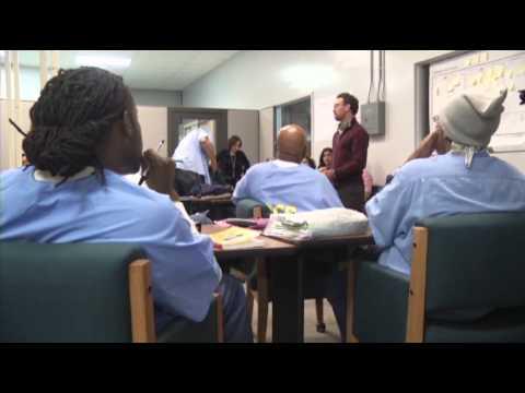 Prison Program Teaches Computer Coding
