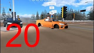 Bad Drivers of ROBLOX 20