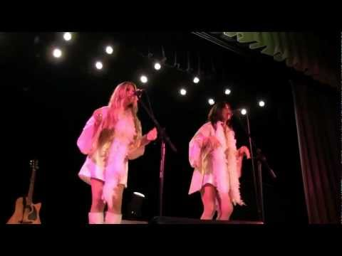 "Almost AHBA  ""Mamma Mia"", Village Royale on the Green, Boynton Beach, FL 2-16-2012"