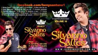 Silvanno Salles - Amor de colchão Vol 16