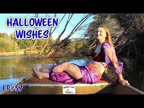 Fishing   Wishes (2020) Ep#57