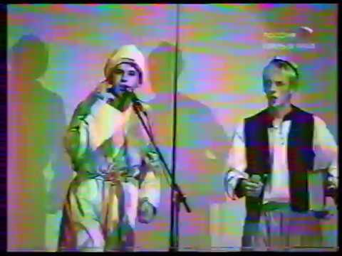 КУбок Челябинска 2002 и Снежные Буераки 2002 на Челябинском ТВ Очень плохое качество