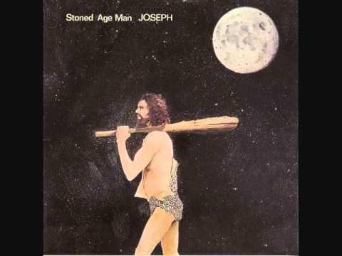 Joseph - Stoned Age Man (1969) - Full Album