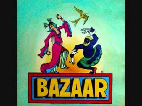 Live (Dinamarca, 1978) de Bazaar