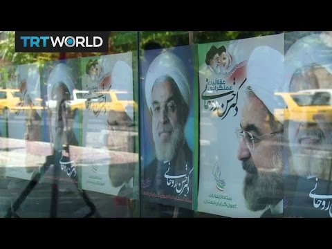 Iran Presidential Election: Race between Rouhani and Raisi tightens