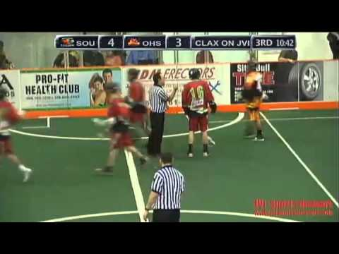 CLAX Regular Season Game Ohsweken vs South West Jan 23