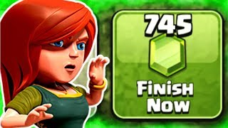 THE NEW OP FEATURE IN CLASH OF CLANS! LETS UNLOCK IT!