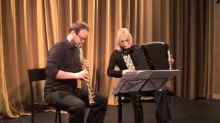 J.S. Bach Sonate sol mineur BWV 1020 II