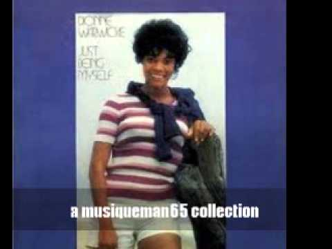 Don't Let My Teardrops Bother You | Dionne Warwick