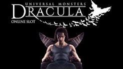 Dracula - Helloween Slot - NetEnt - Super Mega Big Win