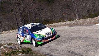 Rallye de Venasque 2019 [HD]