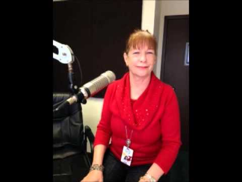 Boomer Times Presents: Anita Finley and Leslie Curtis