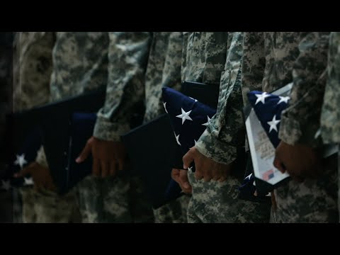 US Army Quietly Discharging Immigrant Recruits