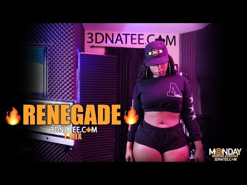 Jay Z & Eminem - Renegade T.Mix @3DNATEE [Morning Exercise 015]