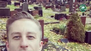 Подписи мертвых как Любовь Соболь набирает электорат на кладбищах Москвы