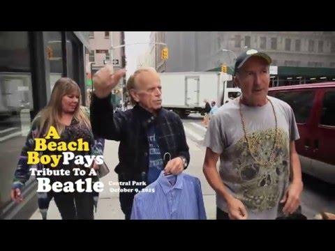 IMAGINE- A Beach Boy Tribute to A Beatle