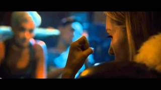 Guardian Official Trailer 2014 Movie - Sarah Carter