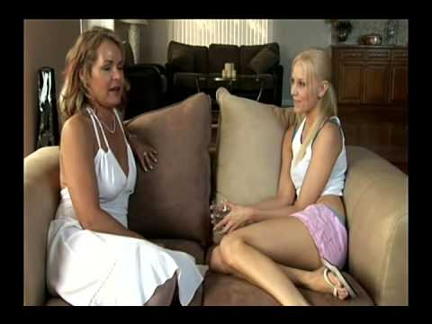 Milf Seducing Women