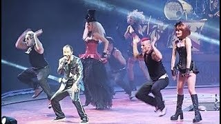 DJ BoBo - LET THE DREAM COME TRUE (CIRCUS)