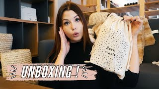 ON SORT NOS PROPRES BOX ! ? (+ UNBOXING)