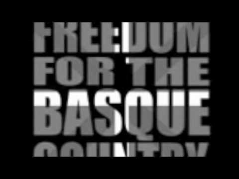 Free Basque Country - Euskal Herria Askatu